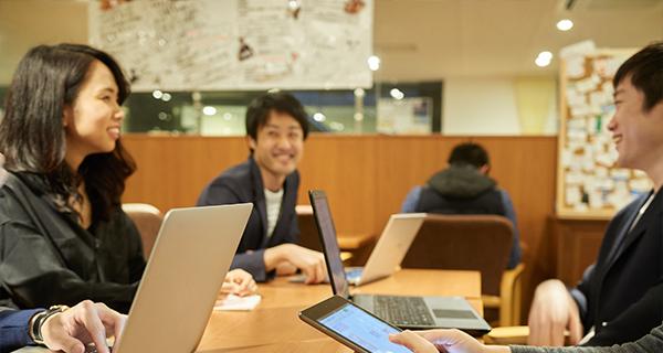 Live Online Tokyo
